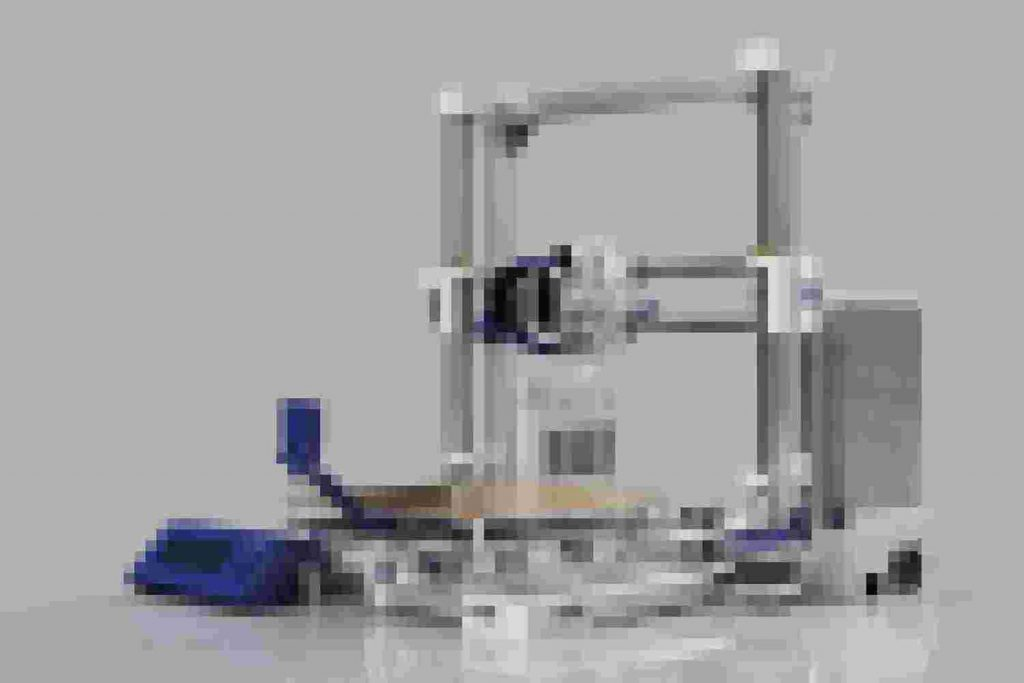#8 the inception – #AnetA8 but not as you know it more pony than #Prusa. What it starts as... https://t.co/n5R9cCZfyj